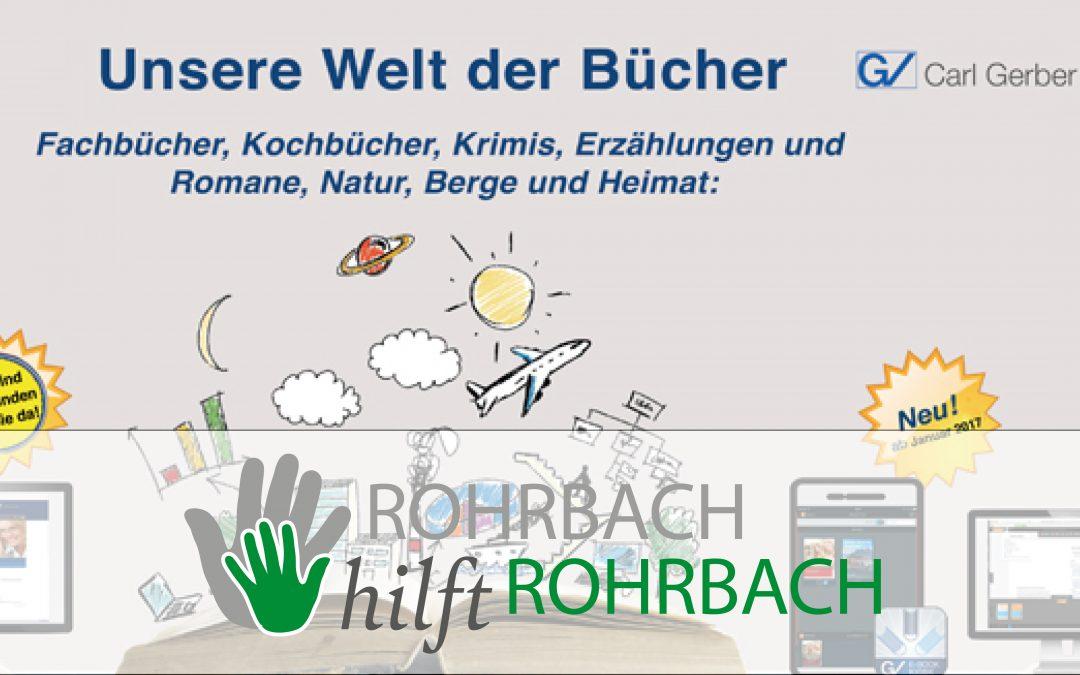 Carl Gerber Verlag – bequem online bestellen