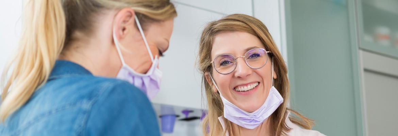 Zahnarztpraxis Elena Lingl