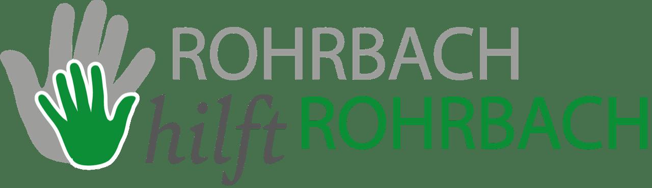 Rohrbach hilft Rohrbach
