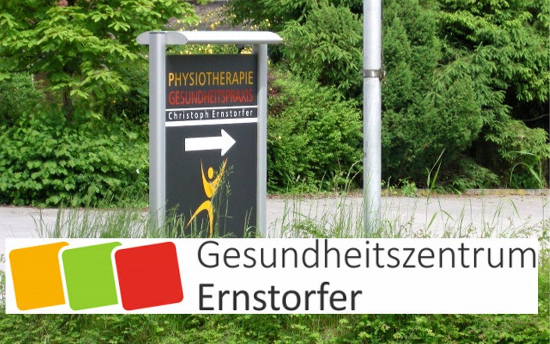 Physiotherapie & Gesundheitspraxis – Christoph Ernstorfer