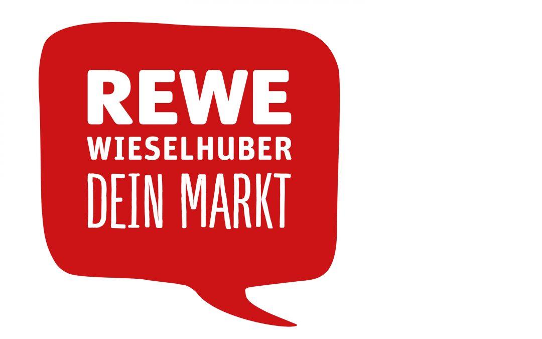 REWE – Wir versorgen Sie weiter und bieten Abholservice an