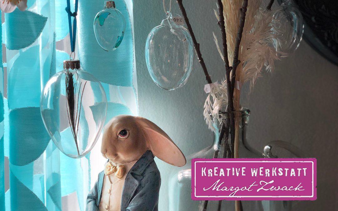 Kreative Werkstatt Margot Zwack – Bleibt für Euch kreativ