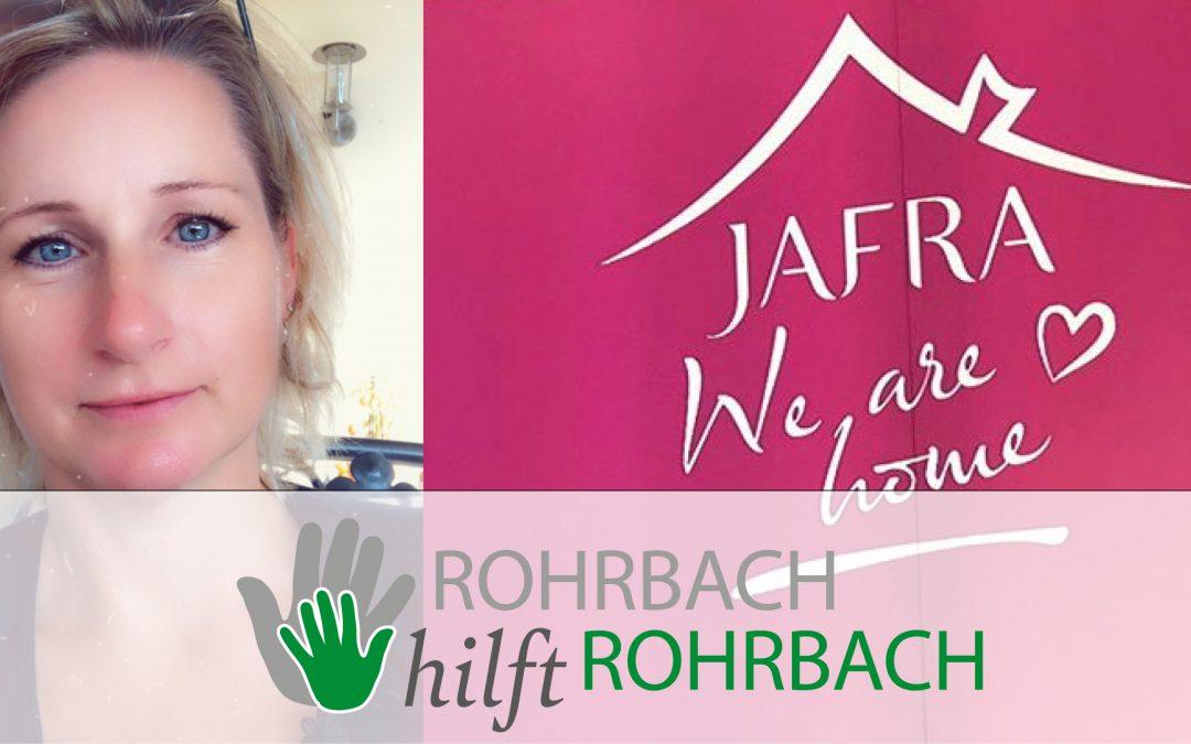 JAFRA Kosmetik – Einzelberatungen sind bei Nicole Kersten wieder möglich