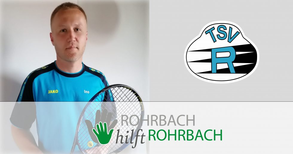 Spende an TSV Tennistrainer