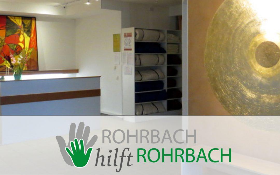 Der Mensch im Mittelpunkt: Gesundheitszentrum Rohrbach