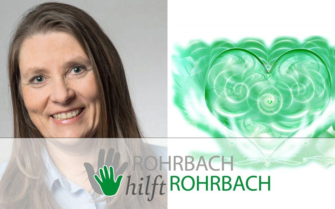 Daniela Hörath: Licht- und Bewusstseinsarbeit
