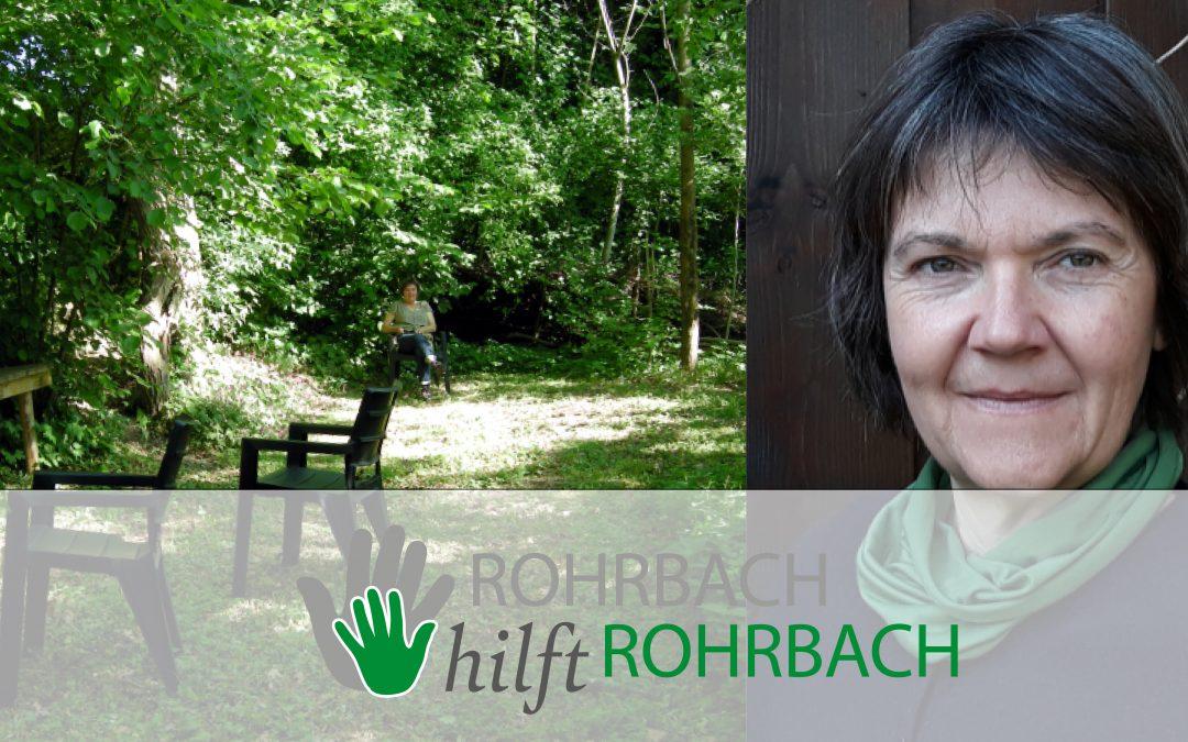 Elfriede Goldfuß: Begleitung in allen Lebenslagen