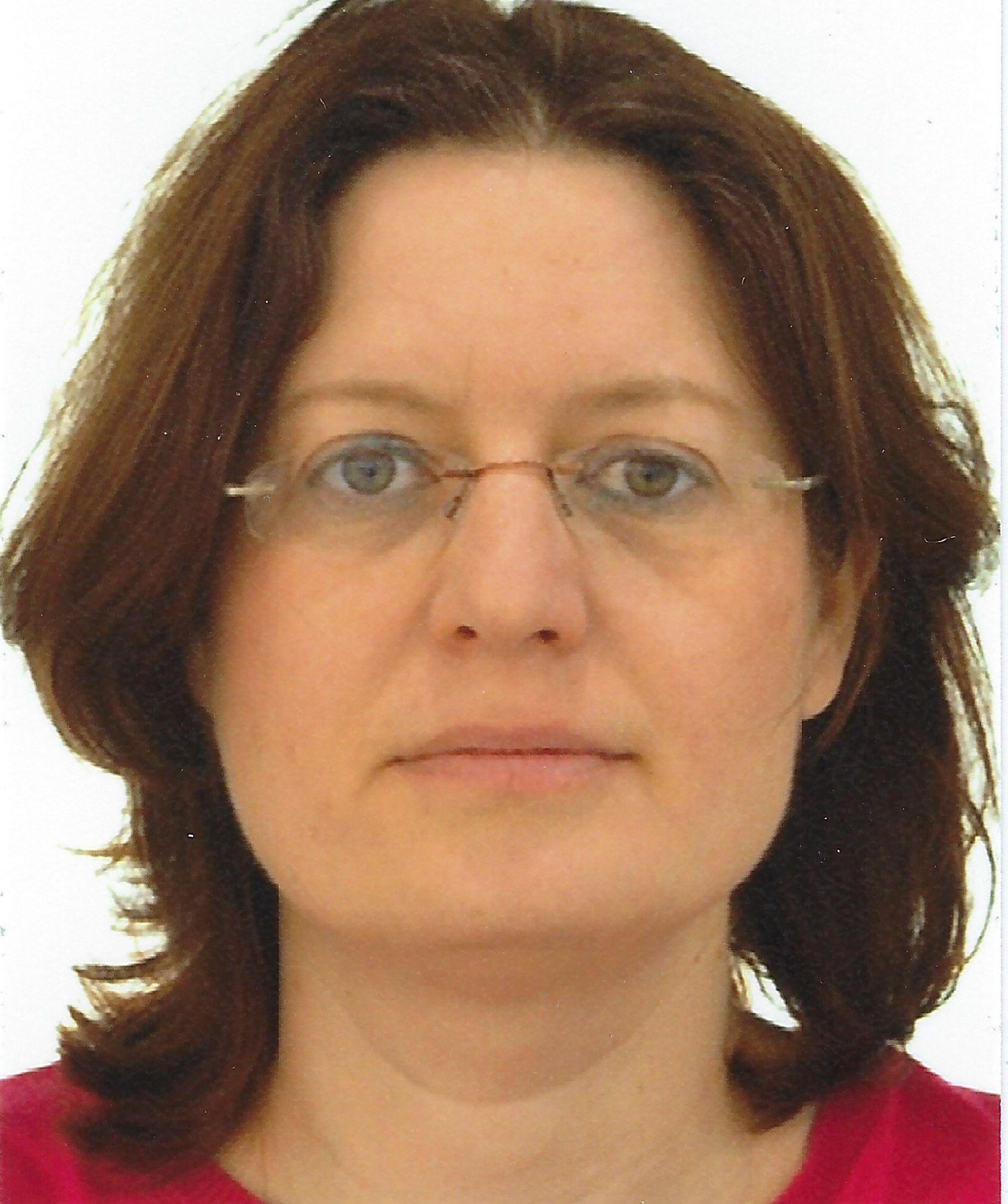 Elke Scheller
