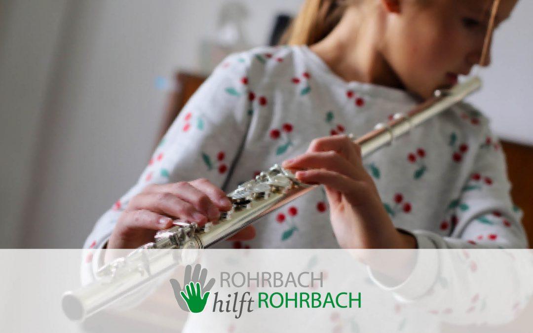 REALTIME Instrumentenkarussell: Welches Musikinstrument passt zu mir?