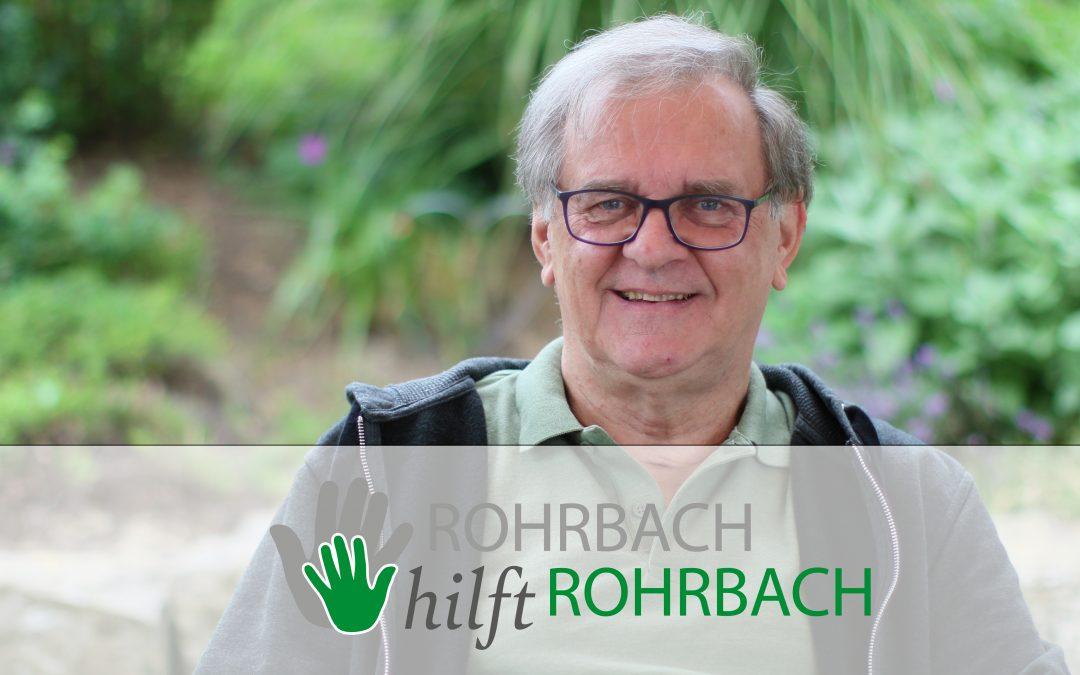 """""""Spitz auf Knopf"""": Hans Vachal hat Corona überstanden"""