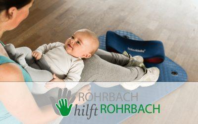 Rückbildungskurse im Hofmark Gesundheitszentrum