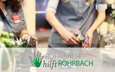 Große Blumen-Liebe: REWE hat eine eigene Floristik-Abteilung