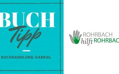 3 Buch-Tipps aus der Buchhandlung Gabriel
