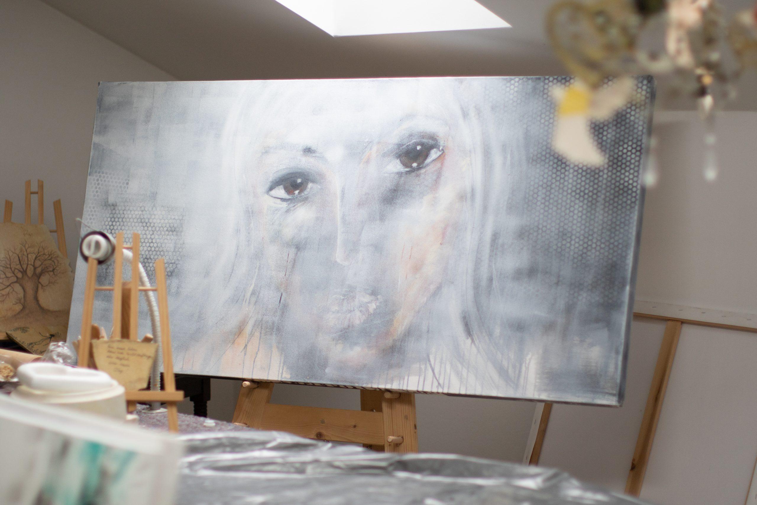 Kunst Iris Kollmeyer