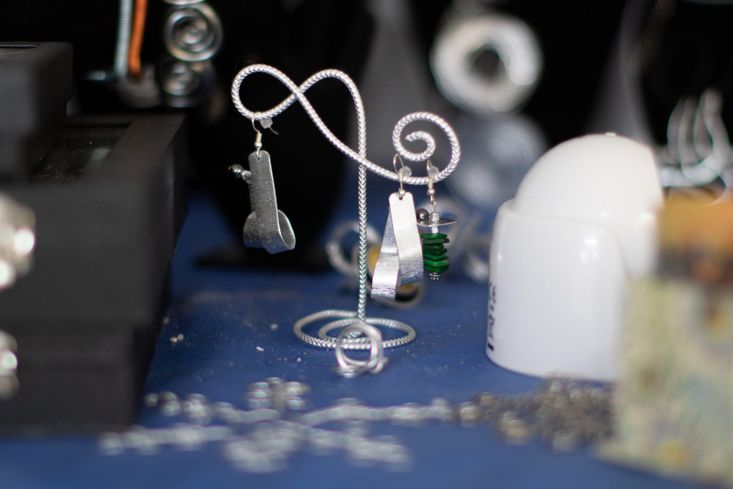 Wire Design Ines Kollmeyer