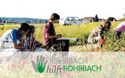 Rohrbacher Künstlertreff feiert 25 Jahre