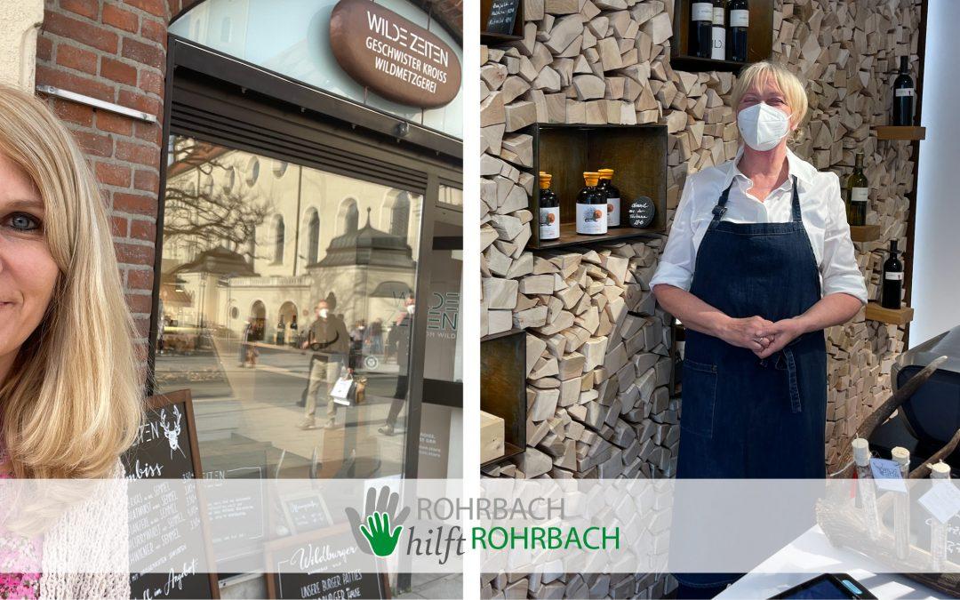 """Besuch beim Rohrbacher Startup """"Wilde Zeiten"""" im Herzen Münchens"""