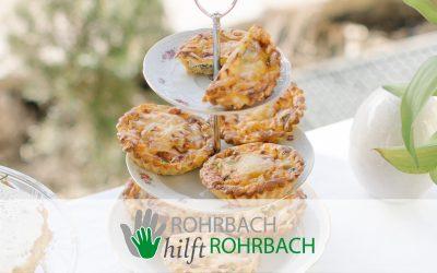 Annas Rezepttipp für den Osterbrunch: Mini-Quiches