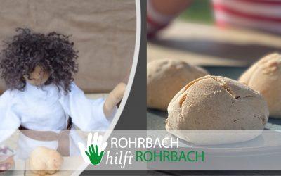 Kinderkirche zu Gründonnerstag mit Rezept für leckeres Fladenbrot